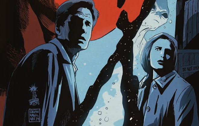 Is it Good? The X-Files: Season 10 #12 Review