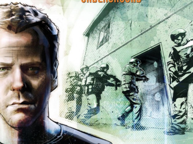 Is It Good? 24: Underground #3 Review