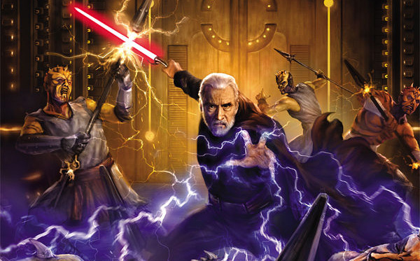 Is It Good? Star Wars: Darth Maul – Son of Dathomir #2 Review