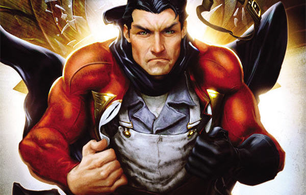 Is It Good? Captain Midnight #12 Review