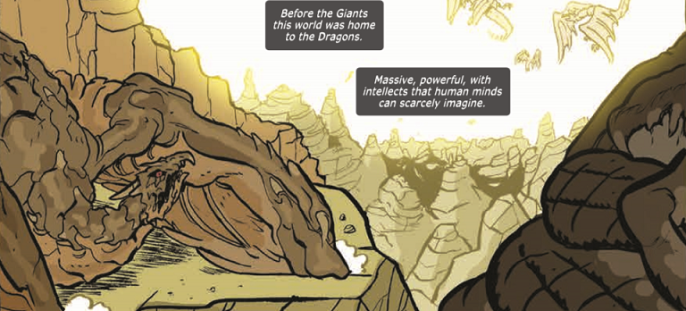 Is It Good? Sovereign #4 Review