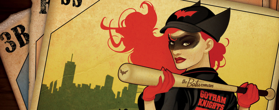 Is It Good? Batwoman #32 Review