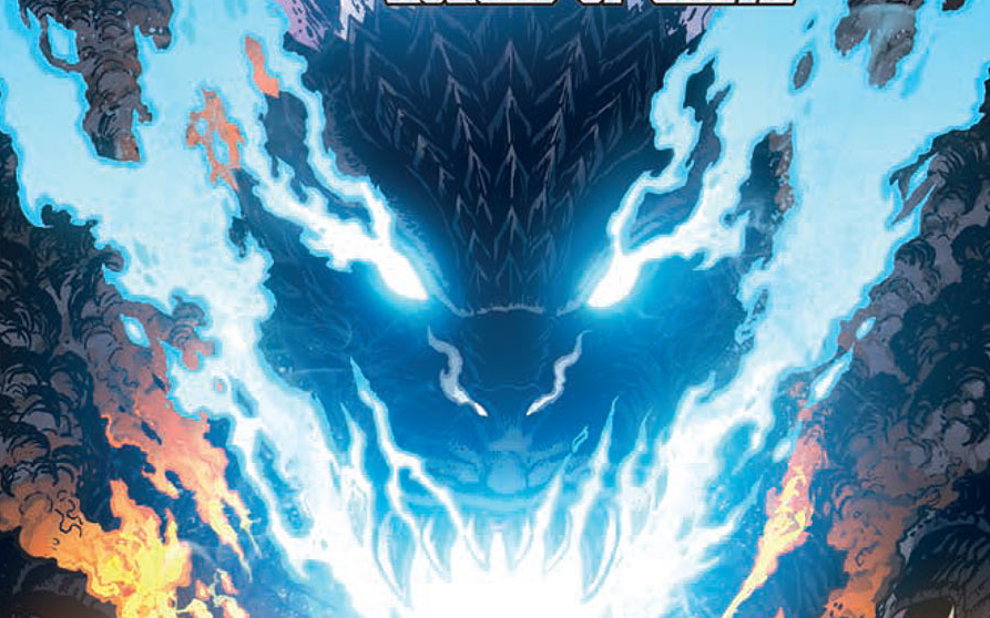 Is It Good? Godzilla: Rulers of Earth #13 Review