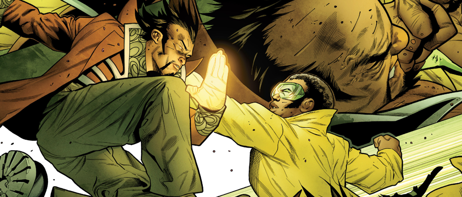 Is It Good? Mighty Avengers #11 Review
