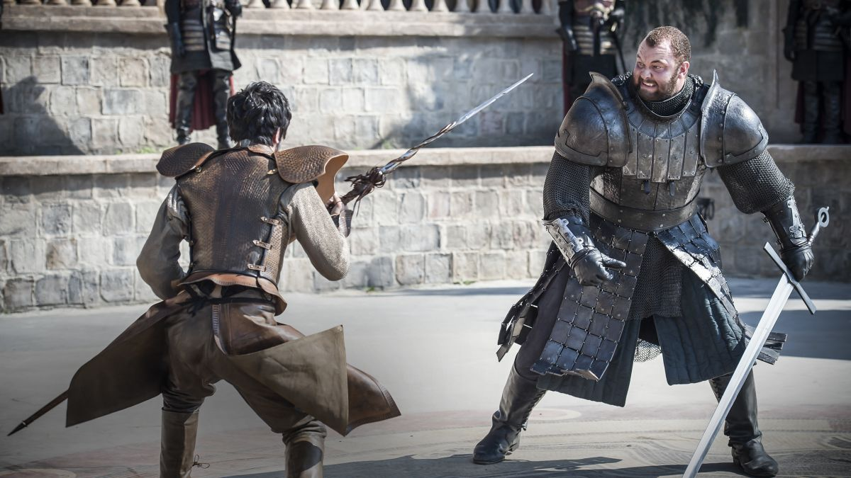 "Why Game of Thrones Episode 4.08 ""The Mountain and The ..."