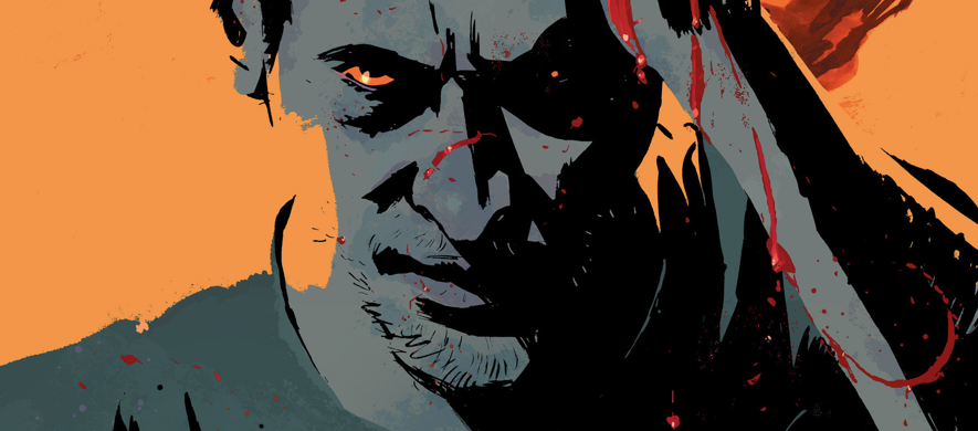 Is It Good? Outcast #1 Review