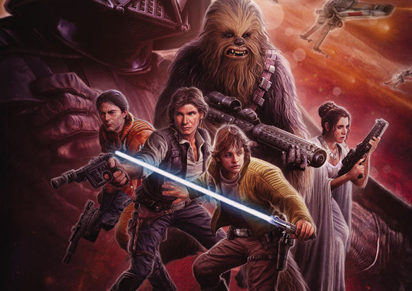 Is It Good? Star Wars #18 Review
