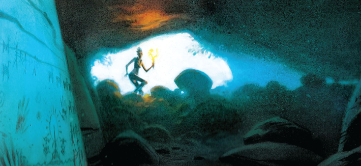Is It Good? The Wake #9 Review