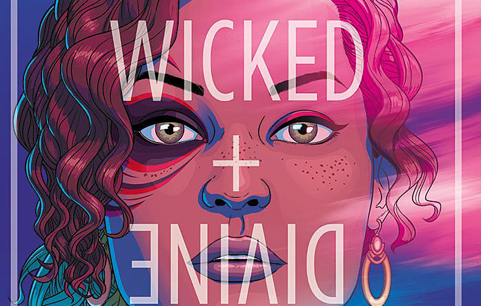 Is It Good? The Wicked + The Divine #1 Review