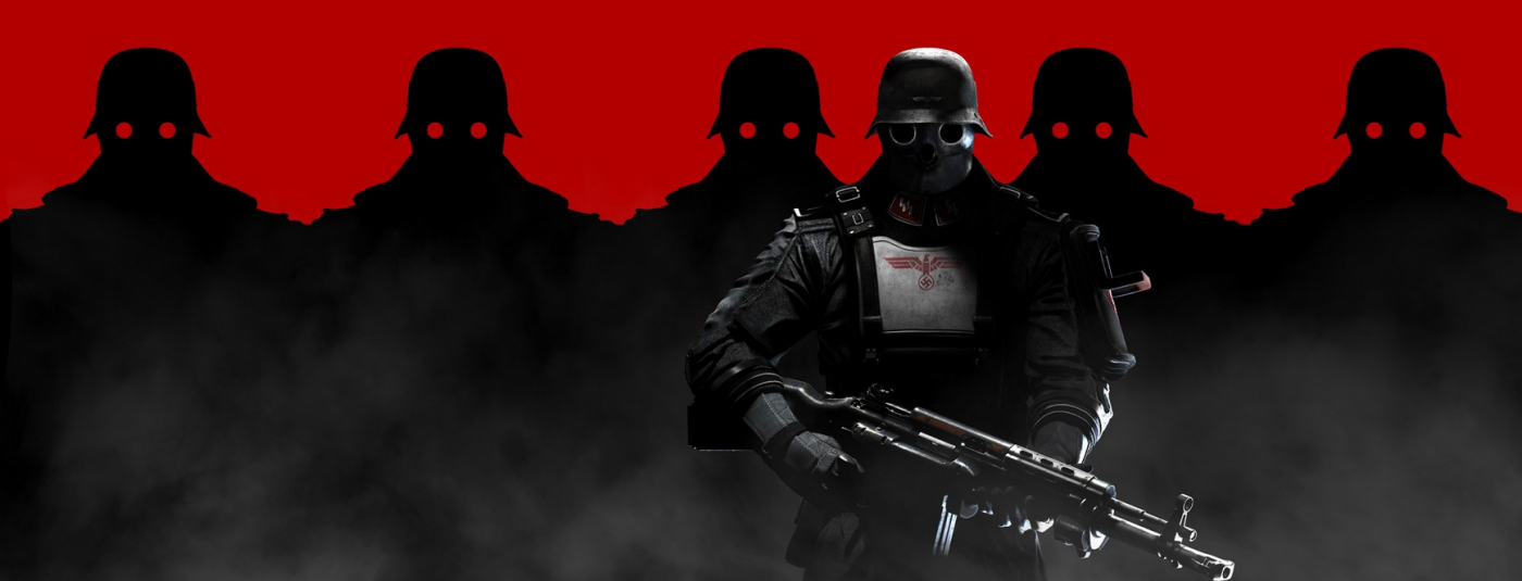 Wolfenstein: The New Order Review (PC)