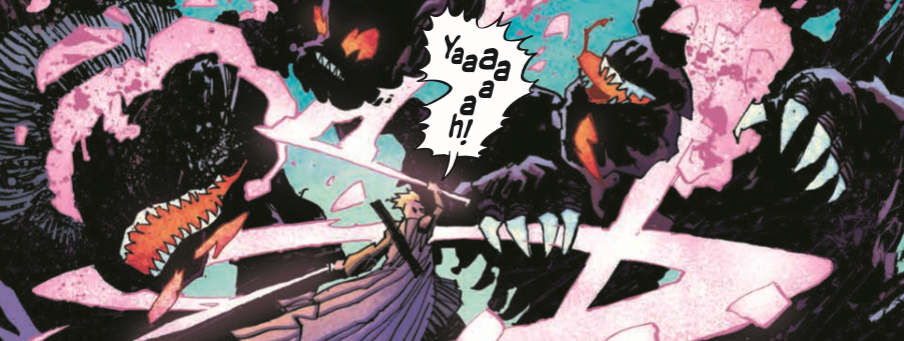 Is It Good? Umbral #7 Review