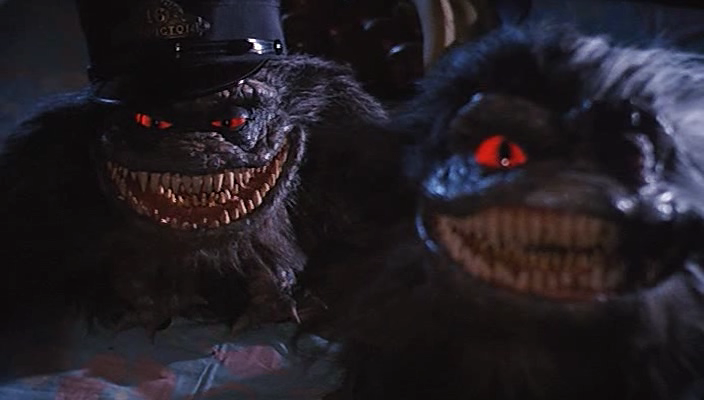 Critters 3 (1991) Review