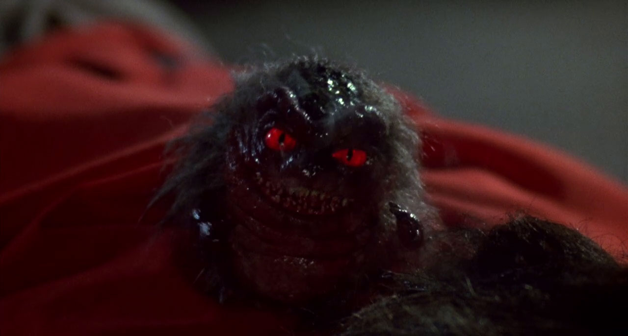 Critters 4 (1992) Review