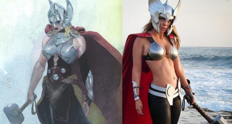 female-thor-comparison-featured