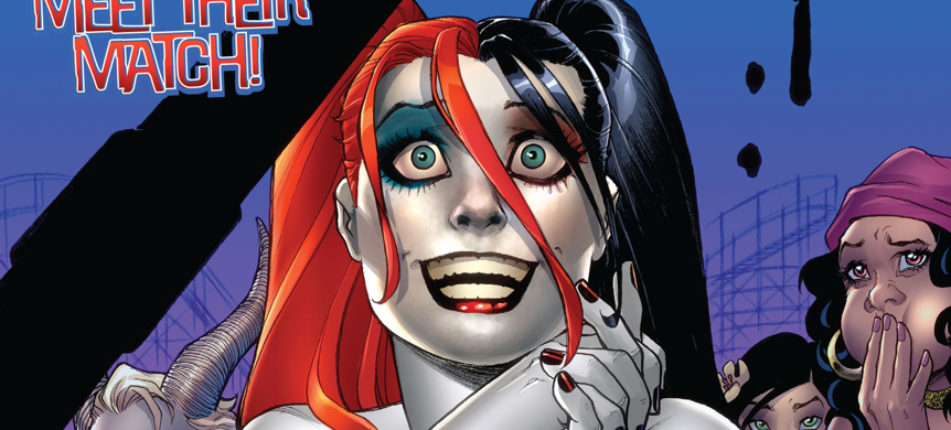 Is It Good? Harley Quinn #8 Review