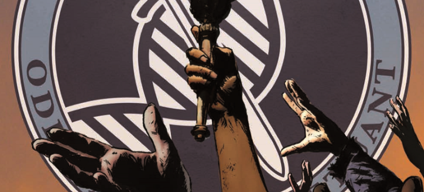 Is It Good? Lazarus #9 Review