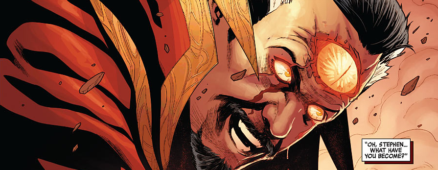 Is It Good? New Avengers #21 Review