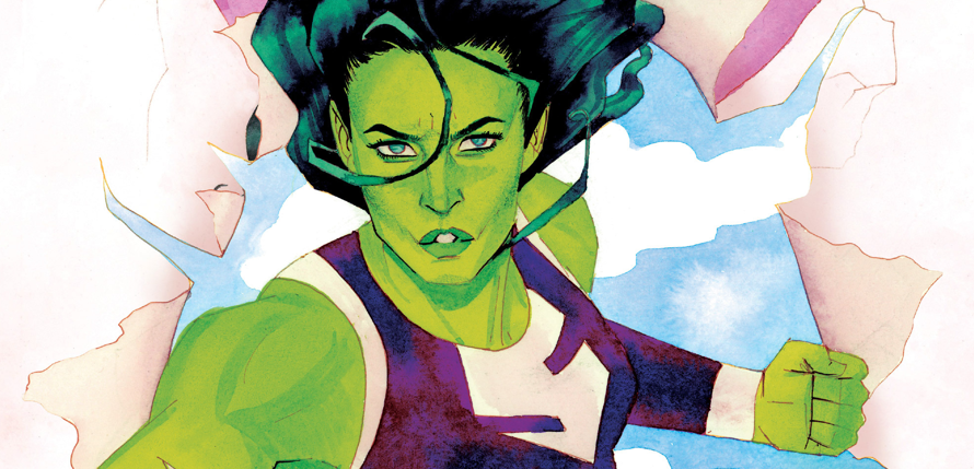 Is It Good? She-Hulk #6 Review