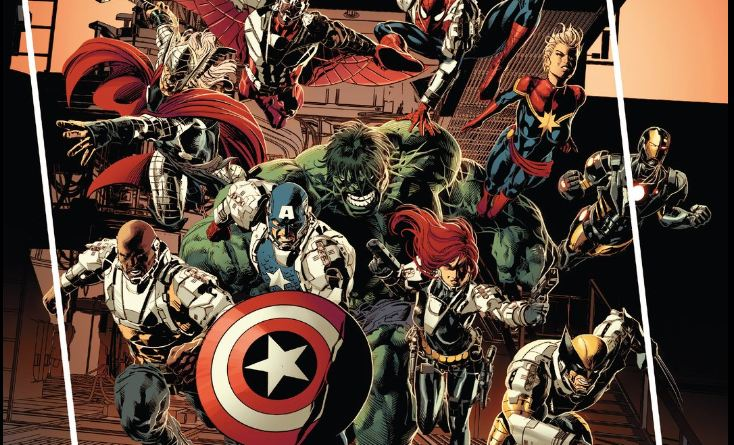 Issue 6 of 8 means we're nearly at the climax of this Marvel summer event. The keyword here is 'nearly,' because there's still wiggle room to deliver (or not deliver) answers. Does this issue deliver any answers and more importantly, is it good?