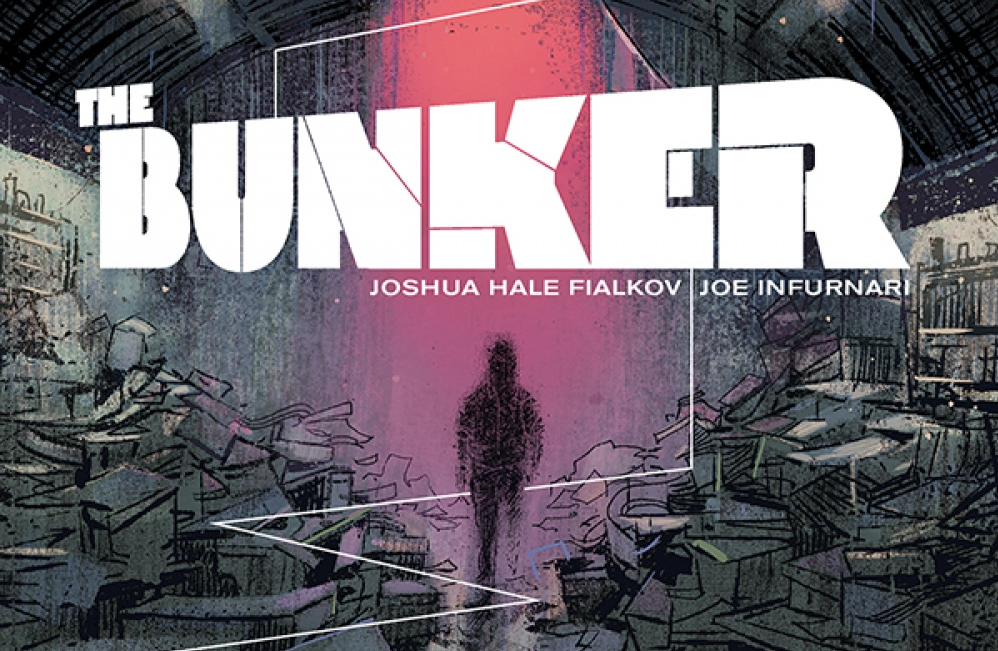 Is It Good? The Bunker Volume 1 Review