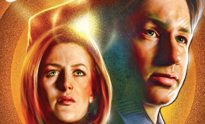 Is it Good? The X-Files: Year Zero #1 Review