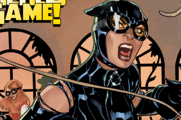 Catwoman 34 00