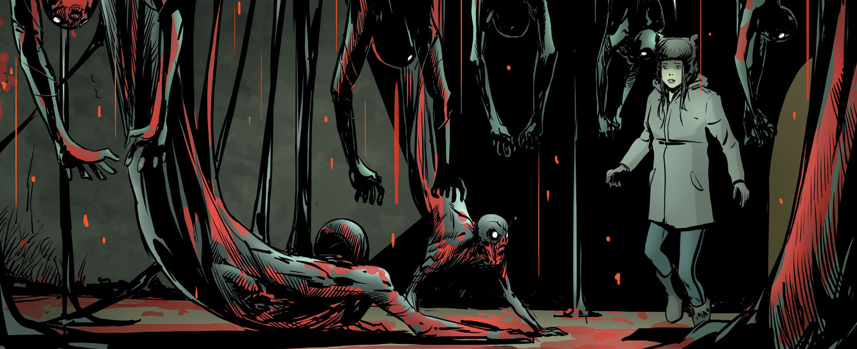 Is It Good? Coffin Hill #10 Review