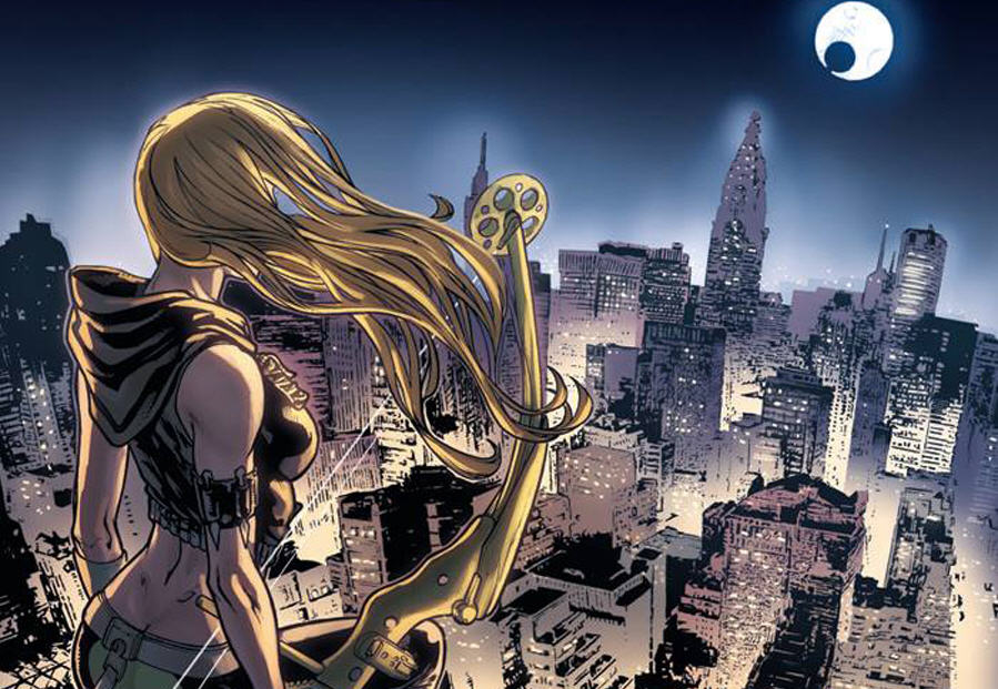 Is It Good? Robyn Hood (Ongoing) #1 Review