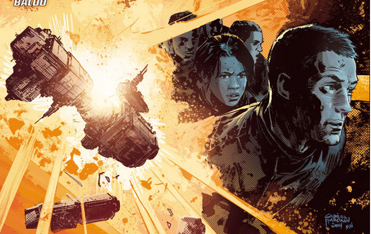 Is It Good? Deep Gravity #2 Review