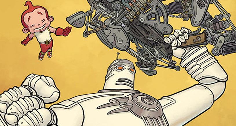 Is It Good? Dark Horse Presents #1 Review