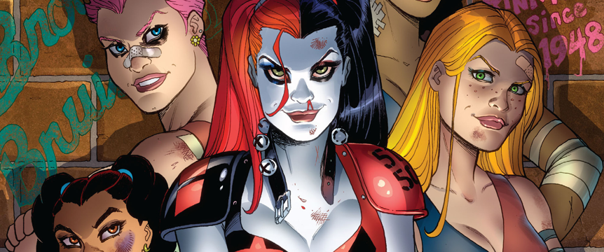 Is It Good? Harley Quinn #10 Review