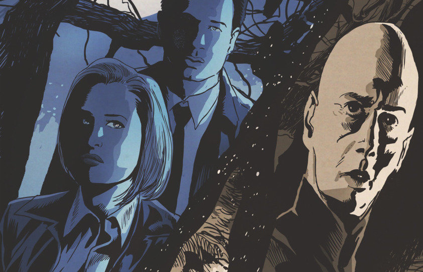 Is It Good? The X-Files: Year Zero #2 Review