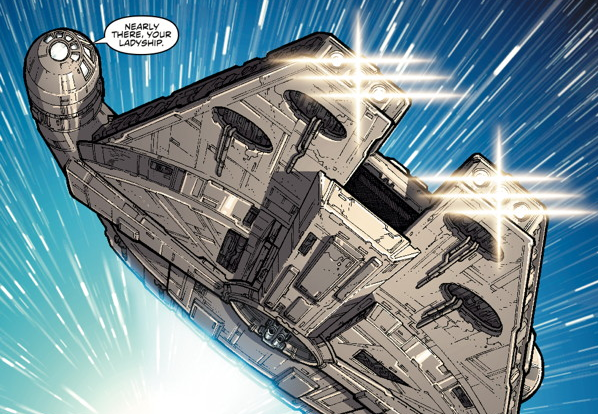 Is It Good? Star Wars #20 Review