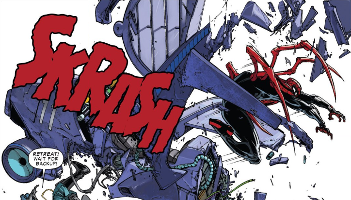 Is It Good? Superior Spider-Man #32 Review