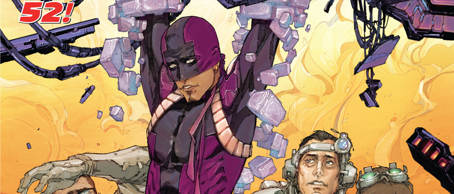 Is It Good? Teen Titans #2 Review