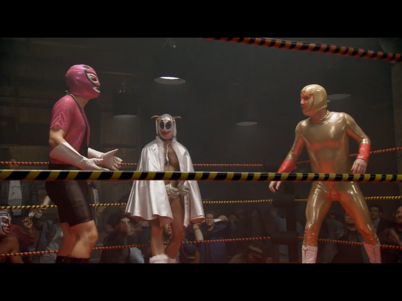 10 Count! Wrestling-Themed Sitcom Episodes