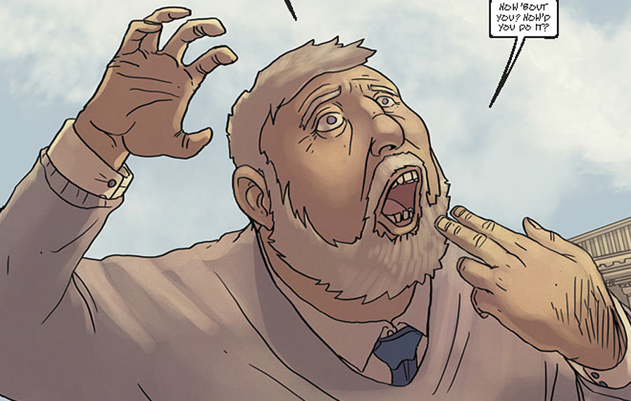 Is It Good? The Life After #2 Review