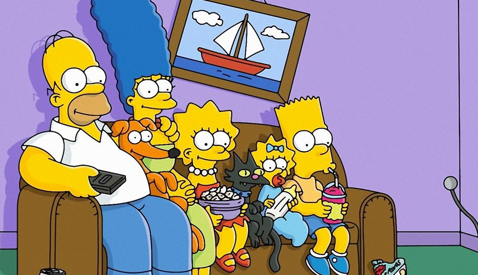Life with The Simpsons: FXX Crams 25 Years into a Week and a Half