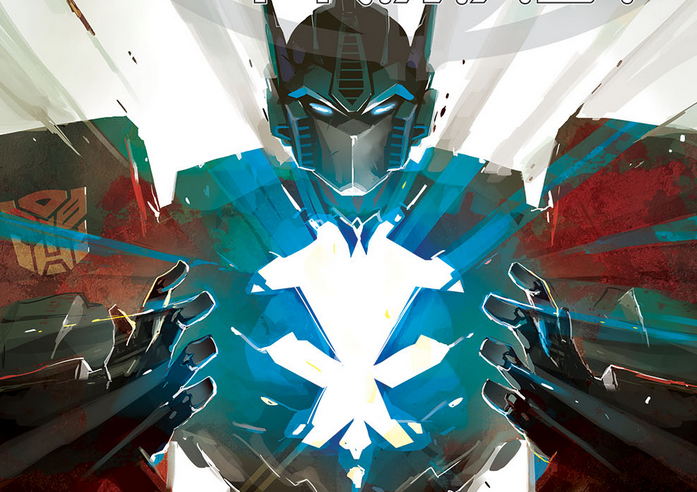 Is It Good? Transformers: Primacy #1 Review