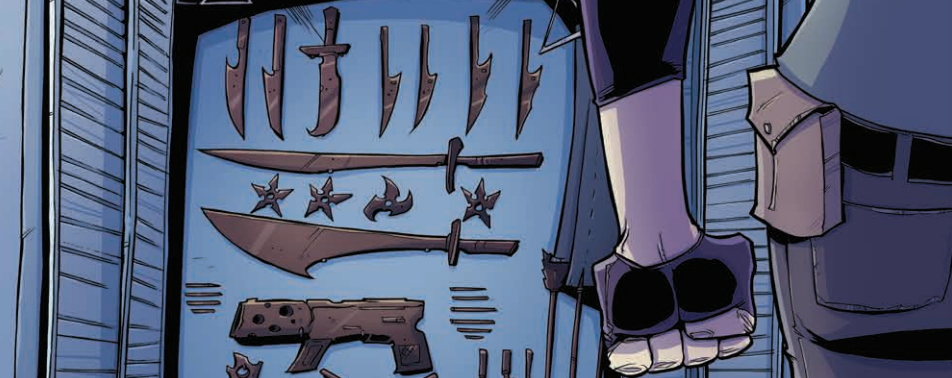 Is It Good? Chew #43 Review