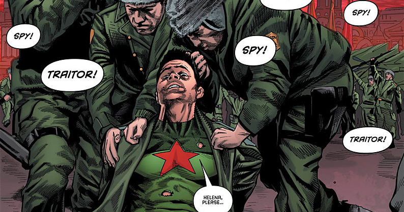 Is It Good? Grayson: Futures End #1 Review