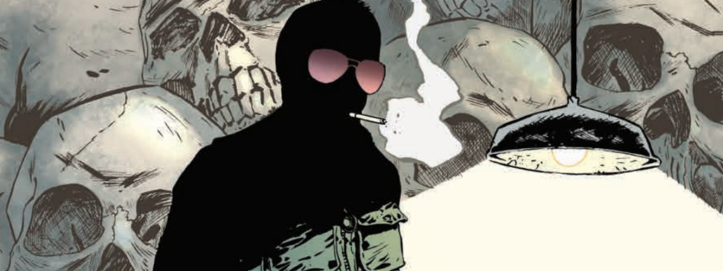 Is It Good? Sheltered #11 Review