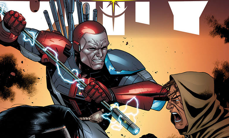 Is It Good? Unity #11 Review
