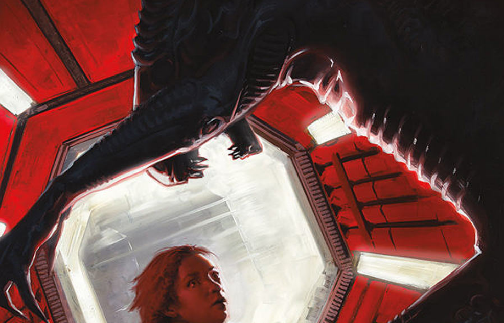 Like it or not, Prometheus has landed smack dab in canon country within the Aliens and Predator mythos and Dark Horse is releasing a trio of new series to celebrate.