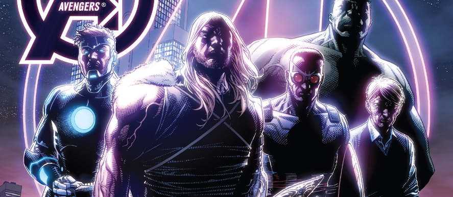 Is It Good? Avengers #35 Review