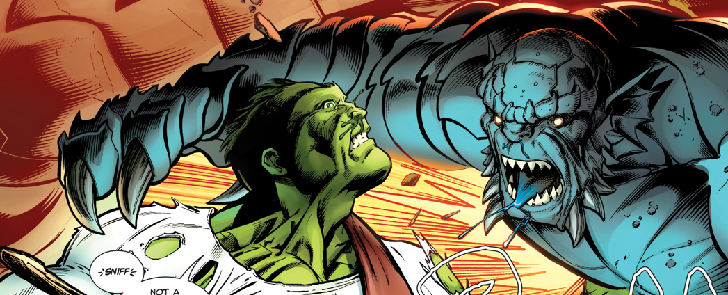 Is It Good? Hulk #6 Review