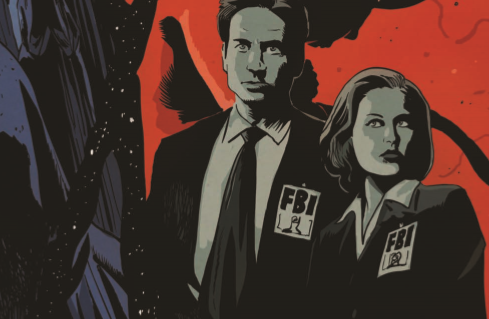 Is It Good? The X-Files: Season 10 #16 Review