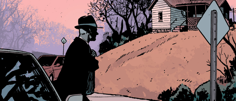 Is It Good? Outcast #4 Review