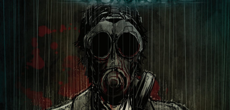 I enjoyed the first issue of the Silent Hill Downpour mini-series and I'm sure the fans of the game did as well.