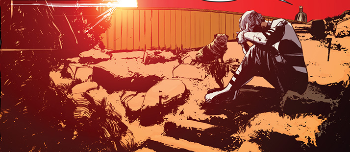 Is It Good? The Death-Defying Doctor Mirage #1 Review